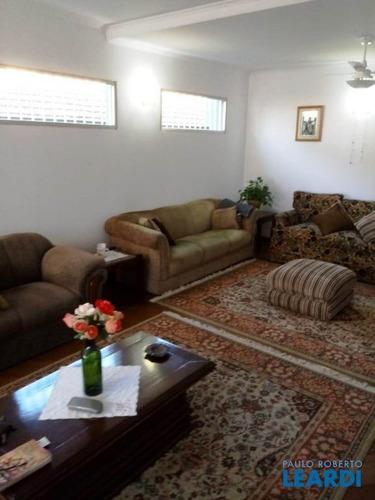 Casa Assobradada - Lapa  - Sp - 627257