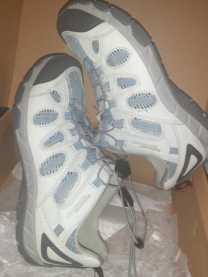 Zapatos Marca Rockland Talla 38