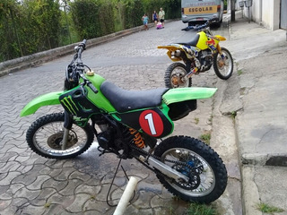 Kawasaki Kx 250