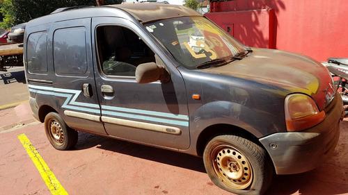 Sucata Kangoo 2001 1.0 8v