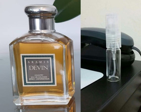 Amostra Decant Perfume Aramis Devin Country - 5ml