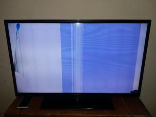 Smart Tv Hitachi 39