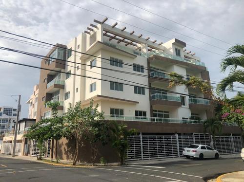 Imagen 1 de 14 de Apartamentos Listo Para Entregar Con Vista Al Mar.