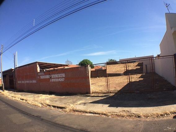 Terreno - Jardim Ipanema - 16511
