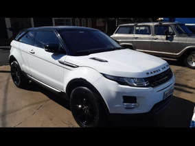 Land Rover Evoque 2.0 Si4 Pure Tech Pack 3p 2012