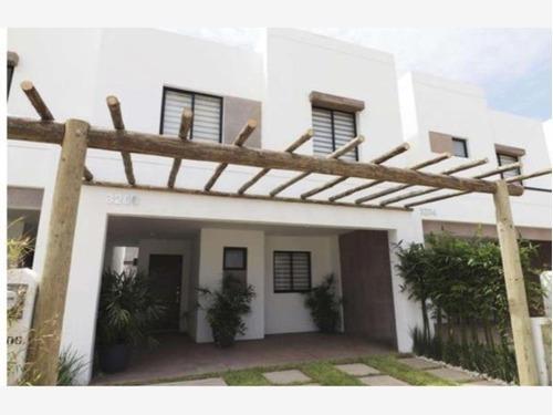 Casa Sola En Venta Palmillas Cerritos Exlusivo Residencial Cerca De Playa