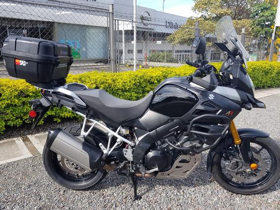 Suzuki D 1000