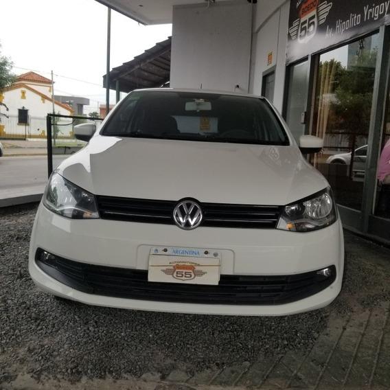 Volkswagen Gol Trend 1.6 Highline 3 Cupe 2015 Puertas