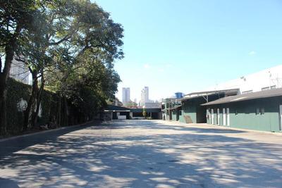 Galpão Em Vila Leopoldina, São Paulo/sp De 2450m² Para Locação R$ 85.750,00/mes - Ga197358