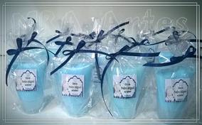 50 Hidratantes Na Bisnaga - Lembrancinhas/brindes