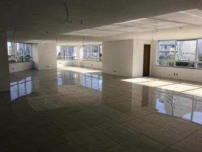 Andar Corporativo Comercial Para Locação, Lourdes, Belo Horizonte - . - Ac0171