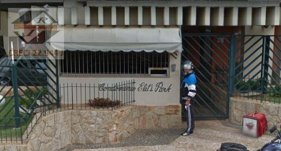 Apartamento Com 3 Dormitórios À Venda, 86 M² Por R$ 208.000,00 - Nova América - Piracicaba/sp - Ap4095