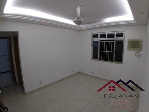 Apartamento - 2 Dormitórios - Santos - 2448
