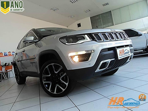 Jeep Compass 2.0 Limited 4x4 At Turbo