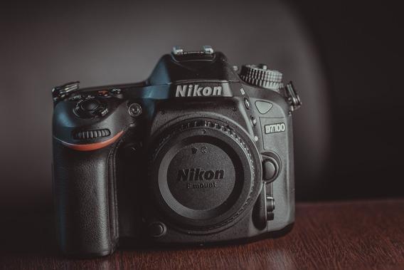 Nikon D7100 Câmera Fotográfica