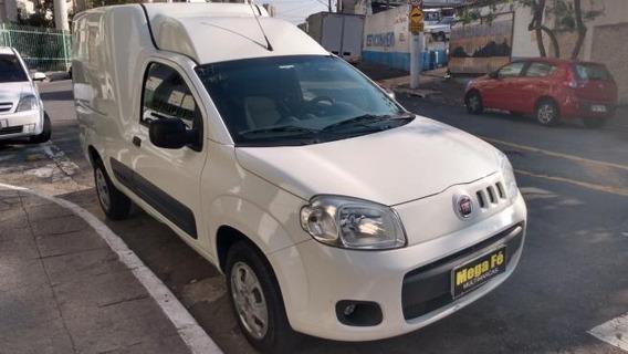 Fiat Fiorino Furgão 1.4 Evo (flex) Completo Branco 2016