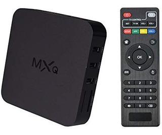 Smart Tv Android 1080p Hd 4.4.2 Netflix Chromecast Control
