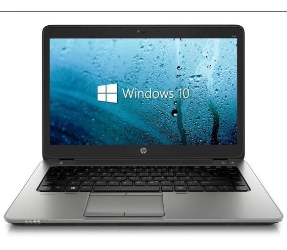 Elitebook Hp G1 820 14 Intel I5 8 Gb Ram Ddr3