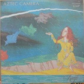 Lp Aztec Camera Knife Produced Mark Knopfler Pratic Novo