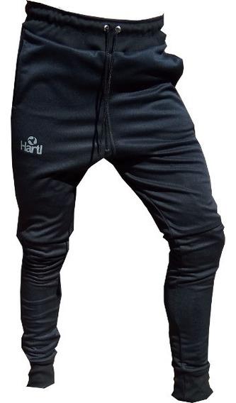 Id373 Babuchas Super Fit Black Sport Hartl