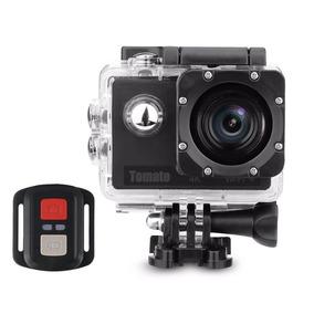 Câmera E Filmadora Esportiva Mergulho - Wi-fi 4k - Original