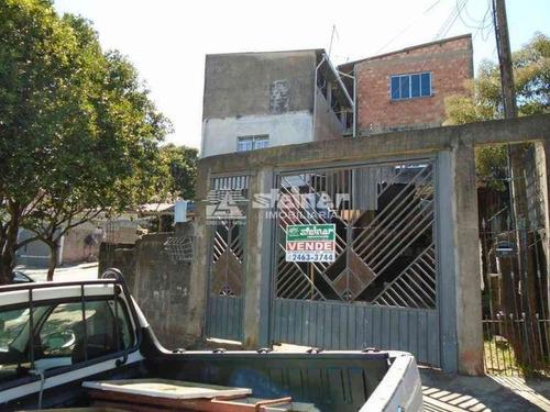 Imagem 1 de 23 de Venda Sobrado 4 Dormitórios Vila Carmela Ii Guarulhos R$ 400.000,00 - 32787v