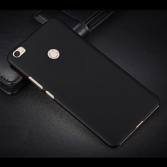 Capa Capinha Case Super Fina Xiaomi Mi Max 2016 Várias Cores