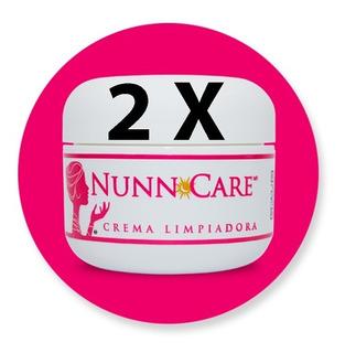 Nunn Care 2 Cremas + 2 Jab - Envió Inmediato!!