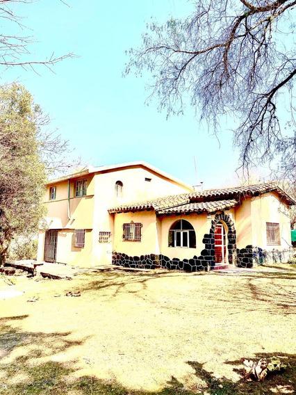 Casa 6 Dorm Piscina , Valle Hermoso . Córdoba