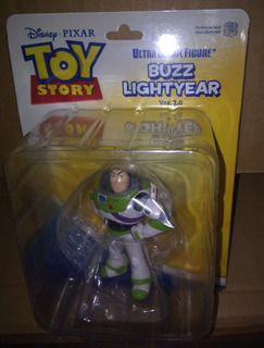 Udf: Ultra Detail Figure No.231 Buzz Lightyear Ver.2.0