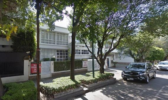 Casa En Venta Colonia Polanco - Tennyson