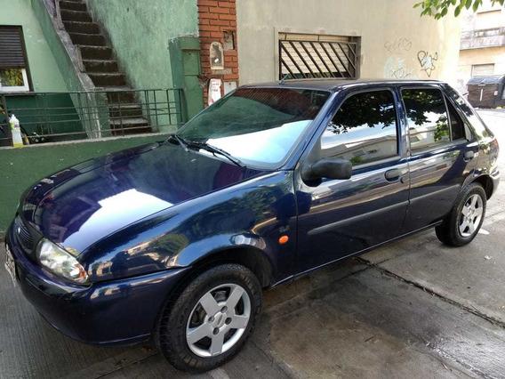 Ford Fiesta 1999 1.4 Clx