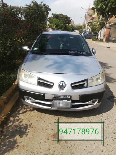 Renault Megane Ii Expression Confort