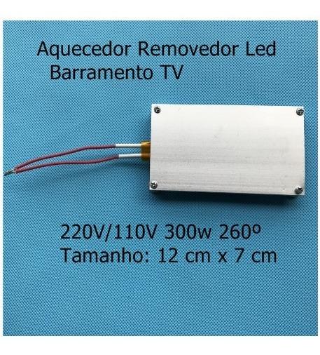 Removedor De Leds Barramento Tv