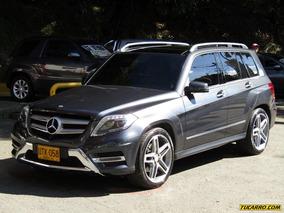 Mercedes Benz Clase Glk Glk 220 Cdi 4 Matic Amg