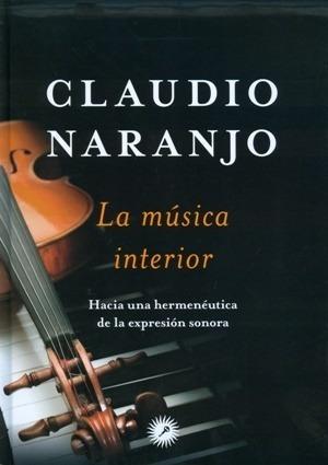 Imagen 1 de 3 de Música Interior, Claudio Naranjo, La Llave