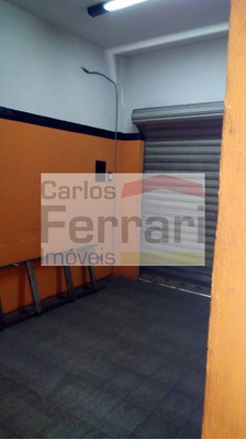 Loja + Residencia - Cf10411