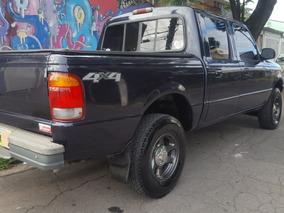 Ford Ranger 4.0 Xlt 7 4x4 2p 1999