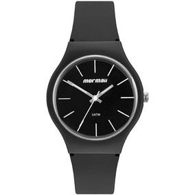 Relógio Wave Unissex Mormaii Mo2035jw/8c