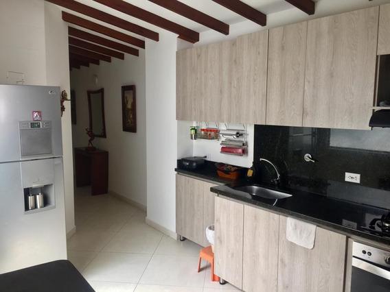 Apartamento Envigado Barrio El Dorado