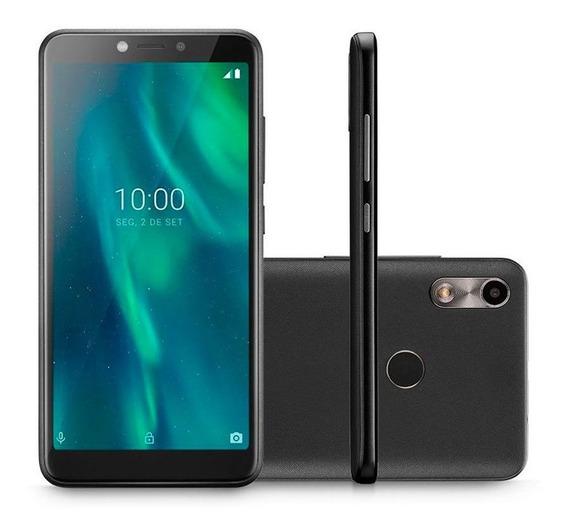 Smartphone Multilaser F 16gb 3g - Quad-core 1gb Tela 5,5