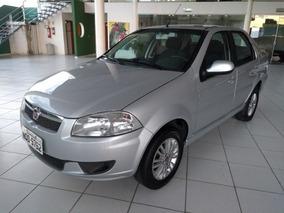 Fiat Siena 1.4 2014 El Flex 4p