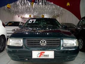 Volkswagen Santana 1.8 4p Álcool