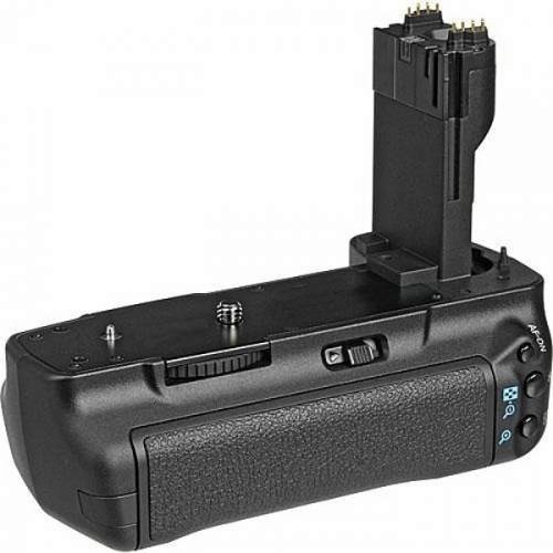 Battery Grip Bp-e6 Aputure Para Câmera Canon 5d Mark Ii