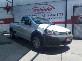 Volkswagen Saveiro 1.6 Mi Startline Cs 8v Flex 2p Manual 201