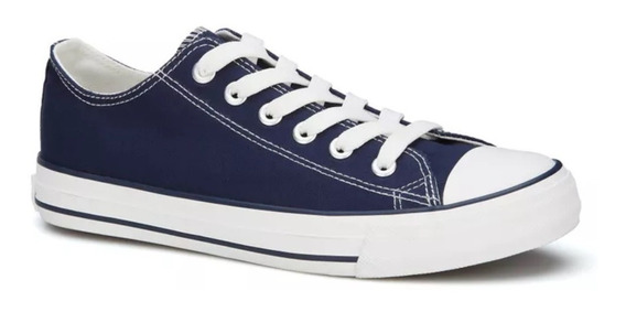 Tenis Hombre Vintage Sneaker Juvenil Sport 2559629