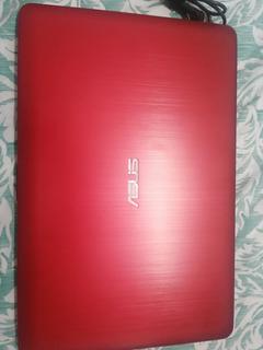 Vendo Laptop Asus Nueva