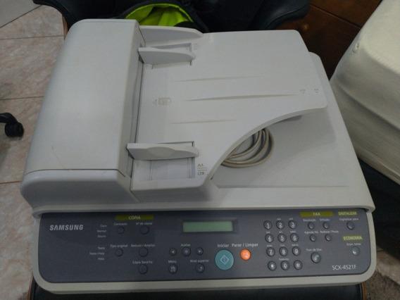 Impressora Multifuncional Samsung