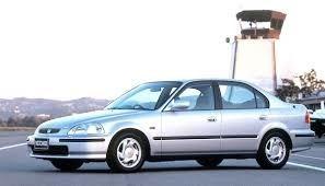 Iac Valvula Minimo Honda Accord Civic Accord Integra