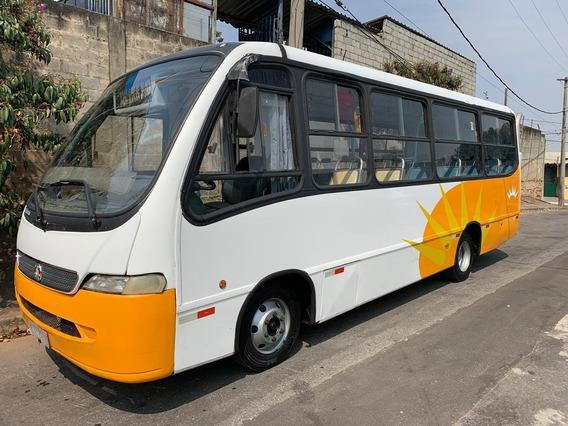 Micro Onibus Agrale Marcopolo Senior 27 Lugares